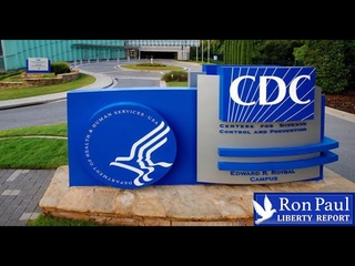 CDC Bombshell: Only Six Percent Of Covid Deaths From Only Covid!