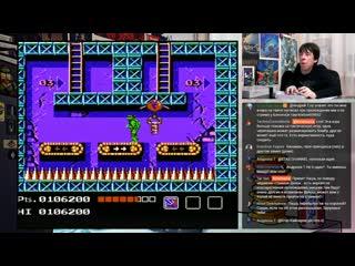 NES Advantage Challenge Teenage Mutant Ninja Turtles_0001