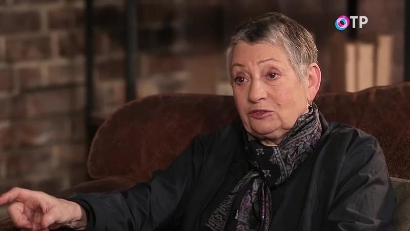 Людмила Улицкая Я написала много пьес но когда прихожу в театр себя ощущаю человеком из публики