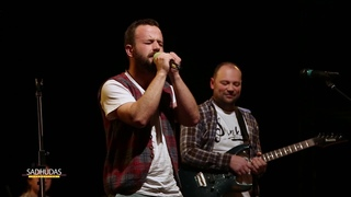 Агутин   Потемнела синева за рекой (Cover by Sanki Live in Theatre 6 Nov 2020)