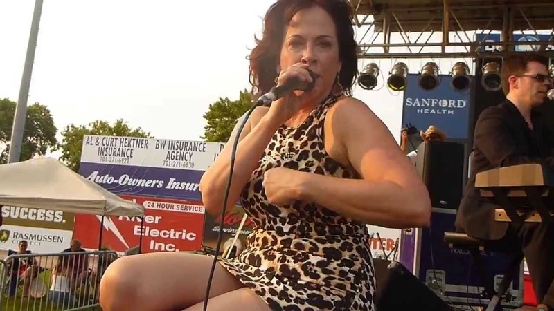 Janiva Magness Fargo Blues Festival Make It Rain