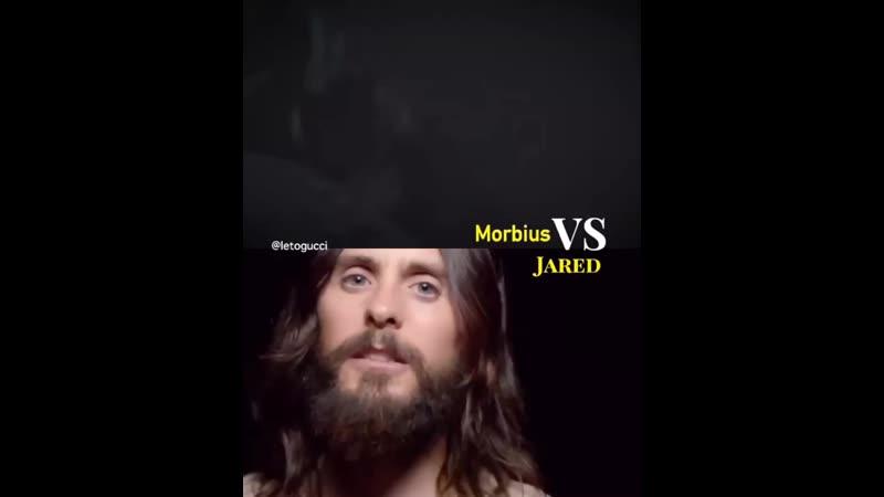 Jared   Morbius