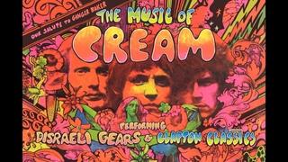 C̲ream -  D̲israeli G̲e̲ars (Full Album) 1967