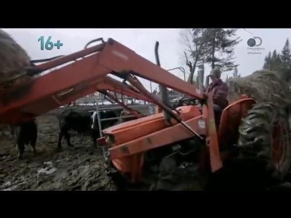 аляска последний рубеж 7 сезон 21 серия