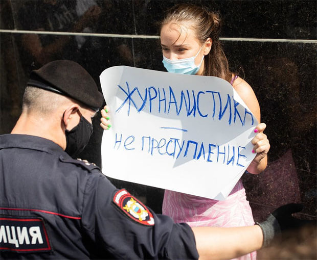 Дудь призвал не быть равнодушными к делам против журналистов: они «первыми за вас впишутся» при несправедливости - Новости радио OnAir.ru