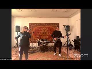 """Всероссийский online рок - фестиваль """"Монстры рунета"""""""