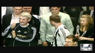 Alan Shearer's Testimonial Highlights - Newcastle United V Glasgow Celtic, 11 May 2006 (In HD)