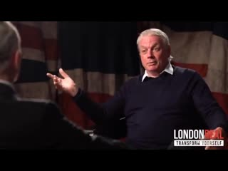 ROSE / ICKE IV with LONDON REAL interview 14 June David icke with london real part 01