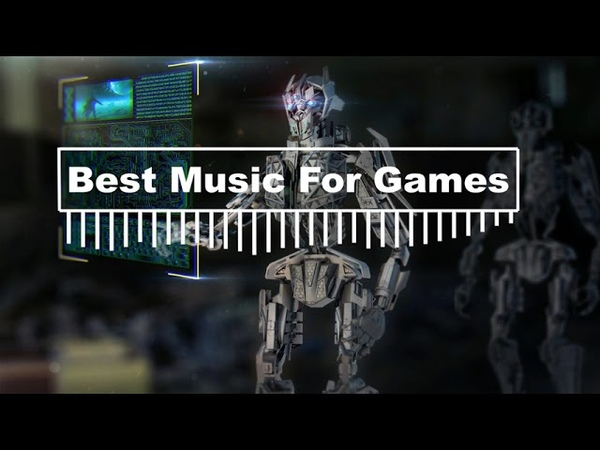 Game Music Action Songs No Copyright Music Крутая Музыка для Тренировок В Машину 2021