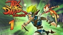 Jak Daxter The Precursor Legacy HD Collection 1 Тренинг Прохождение
