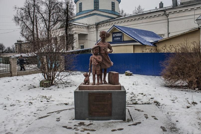 По улицам купеческим Нолинска, изображение №10