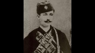 Milan Mica Petrovic, Војвода Воја Танкосић / Vojvoda Voja Tankosic