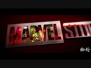 Фан концепт-трейлер Мстителей 4: Аннигиляция