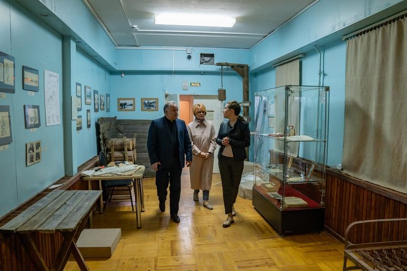 Преображение музеев Ухты: память в современном облике, изображение №5