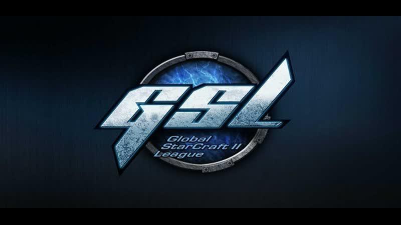 GSL Code S Ro16 Group C