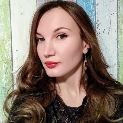 Галина Лисовская