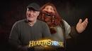 Five Years of Harth Hearthstone