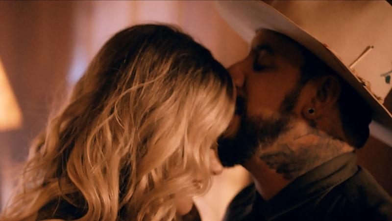 AJ McLean - Boy And A Man [Official Video]