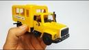 Моделька машины ГАЗ 3309 Вахта Аэрофлот грузовик масштаб 1 43 Компаньон распаковка и обзор машинки