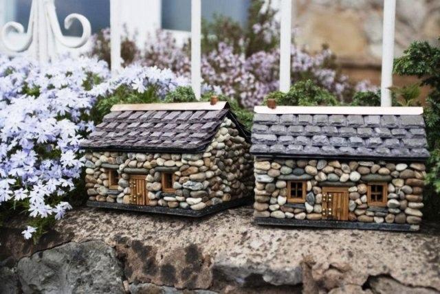 Домики для фей в вашем саду, изображение №4