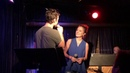 Corey Cott @ The West End Lounge 'A Whole New World' with Laura Osnes