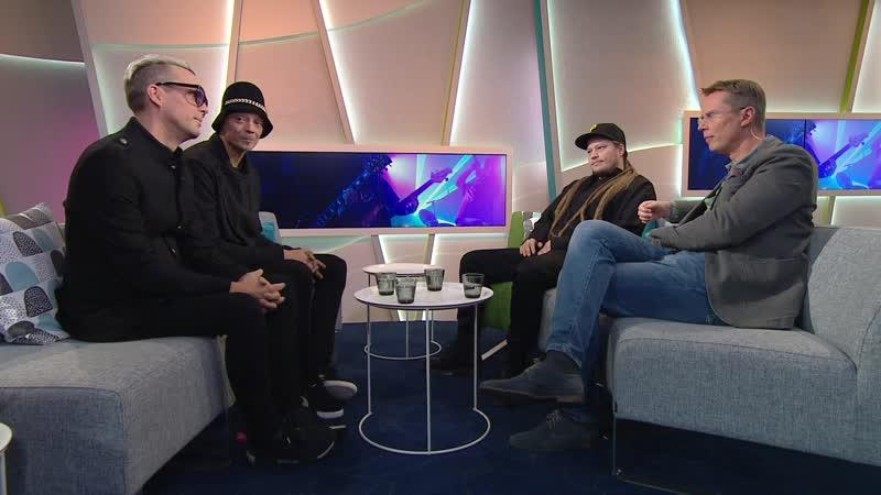 Bomfunk MC´s tekee paluun Ylen aamu-tv TV Areena yle.fi areena.yle.fi (index) (via Skyload)
