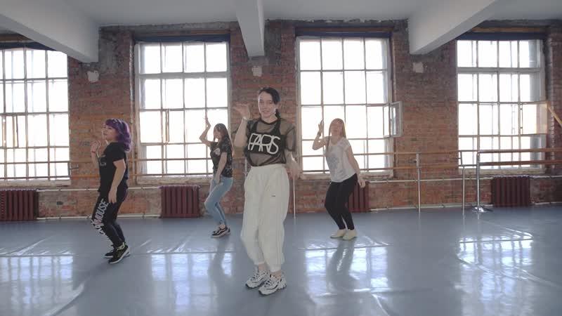 Coverdance master classes. ITZY — Dalla Dalla (Animatsuri 2019)