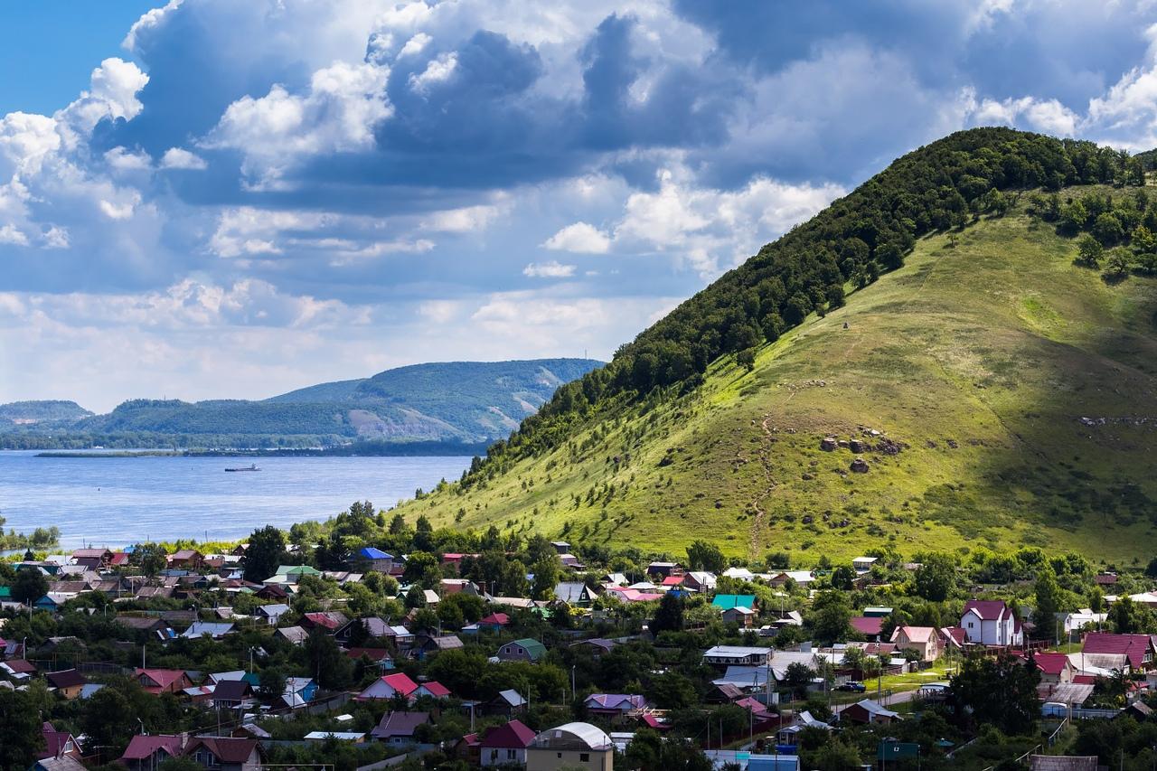 Афиша Тольятти Золотая осень в Ширяево 3 октября 2020