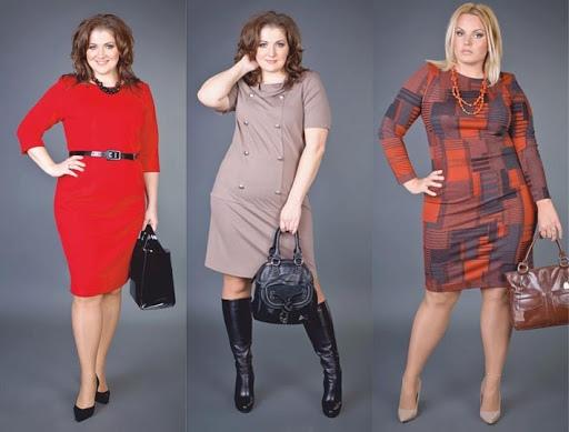 Женские платья новые коллекции больших размеров в Оренбурге
