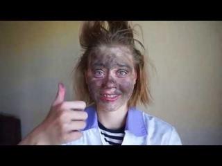 Выпускной клип «Химия»