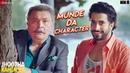 Munde Da Character | Jhootha Kahin Ka | Rishi Kapoor, Sunny Singh Omkar Kapoor