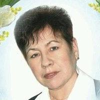 Халима Хафизова