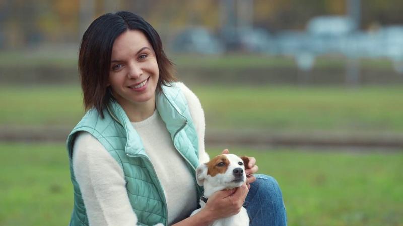 В Purina® мы стремимся делать жизнь питомцев счастливее - Юлия и Бася