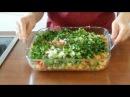 Bulgur Salat Kisir vegan Kısır Tarifi gesund lecker zum Abnehmen CANAN´S REZEPTE