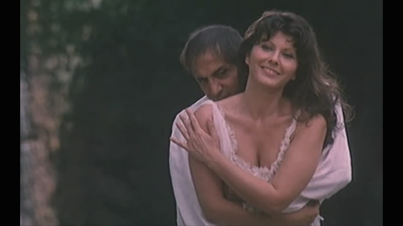 Adriano Celentano Claudia Mori Splendida e Nuda 1985