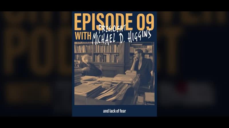 Hozier подкаст, 9 эпизод