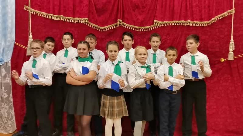 Битва хоров онлайн 5 класс