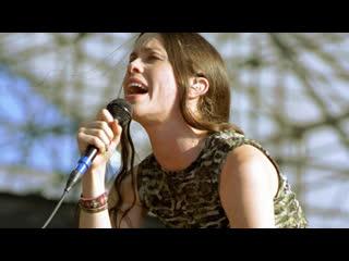 Alanis Morissette - Woodstock '99 Performance