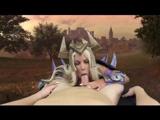 Мечта геймера  (эротика , домашнее , не порно секс sex )  (Порно, Секс, Большие Дойки, Минет, Сперма на лицо)