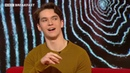 Fionn Whitehead talks all about the latest episode of Black Mirror