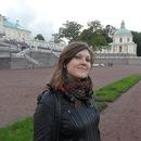 Фотоальбом Лены Голоненко