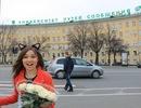Фотоальбом Анастасии Масловой