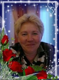 Королева Галина (Кибардина)