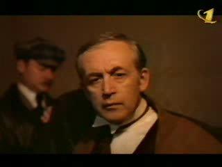 Воспоминания о Шерлоке Холмсе 12 серия