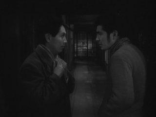 Идиот (яп.  Hakuchi)  японская чёрно-белая драма режиссёра Акиры Куросавы