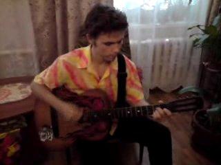 Дима Буток - Когда я был-есть-буду молодым