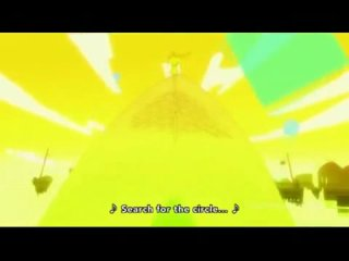 TheTatami Galaxy - Master Higuchis Epic Song