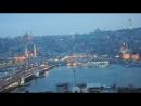 Вид с Галатской башни Стамбул 17 00 19 02 2011 г