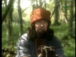 Maid marian and her merry men - 1x4