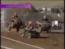 Джип-мото-прохватом в Крыму отметили День автомобилиста